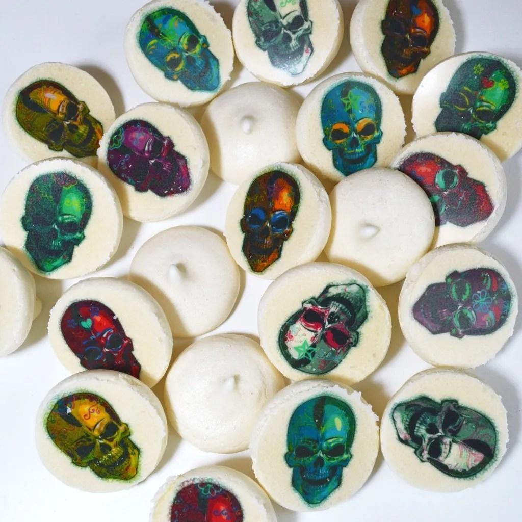 Wickstead's-Eat-Me-Edible-Meringue-Transfer-Sheets–Calavera-Day-of-the-Dead-Skulls-(1)