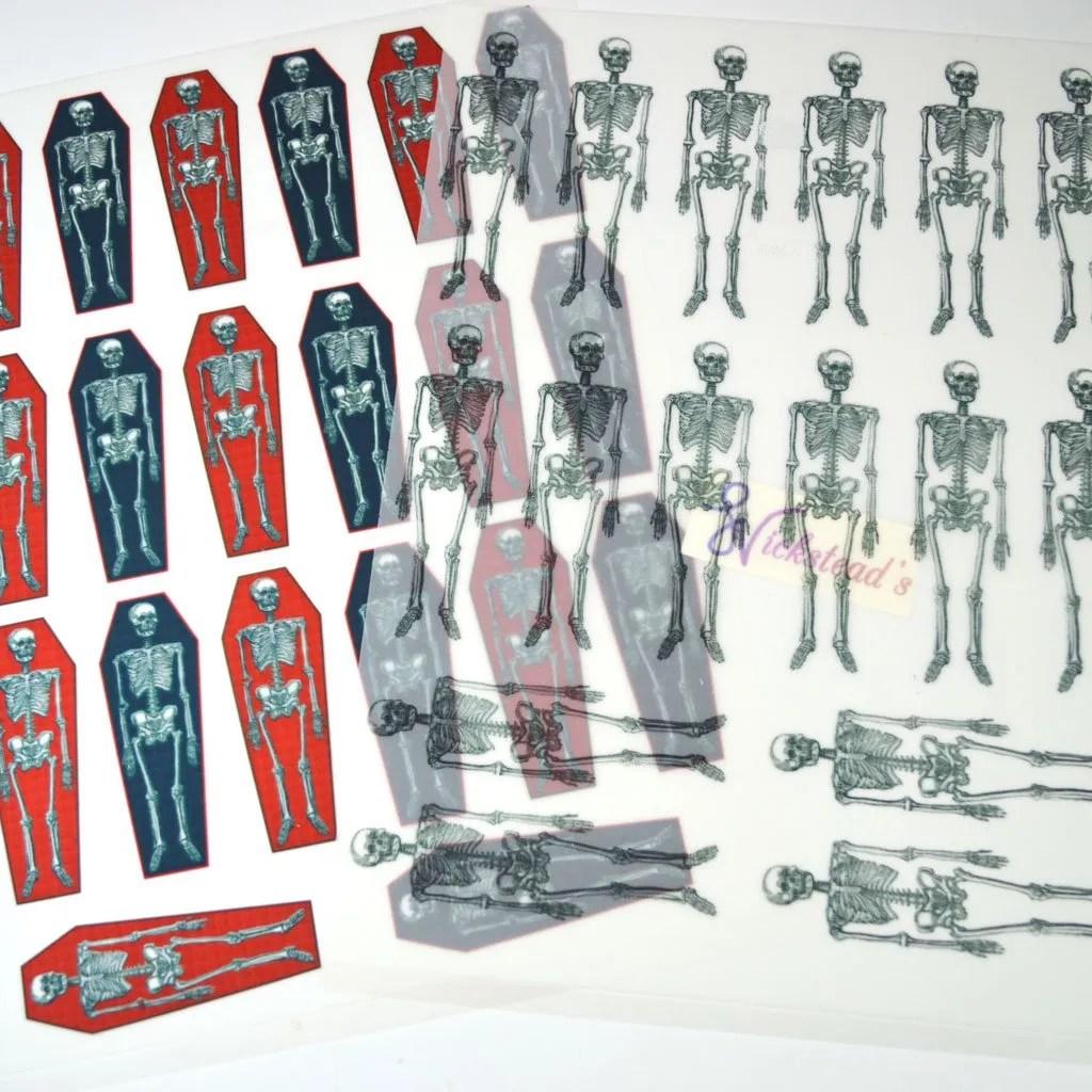 Wickstead's-Eat-Me-Edible-Meringue-Transfer-Sheets–Skeletons-&-Coffins-(1)