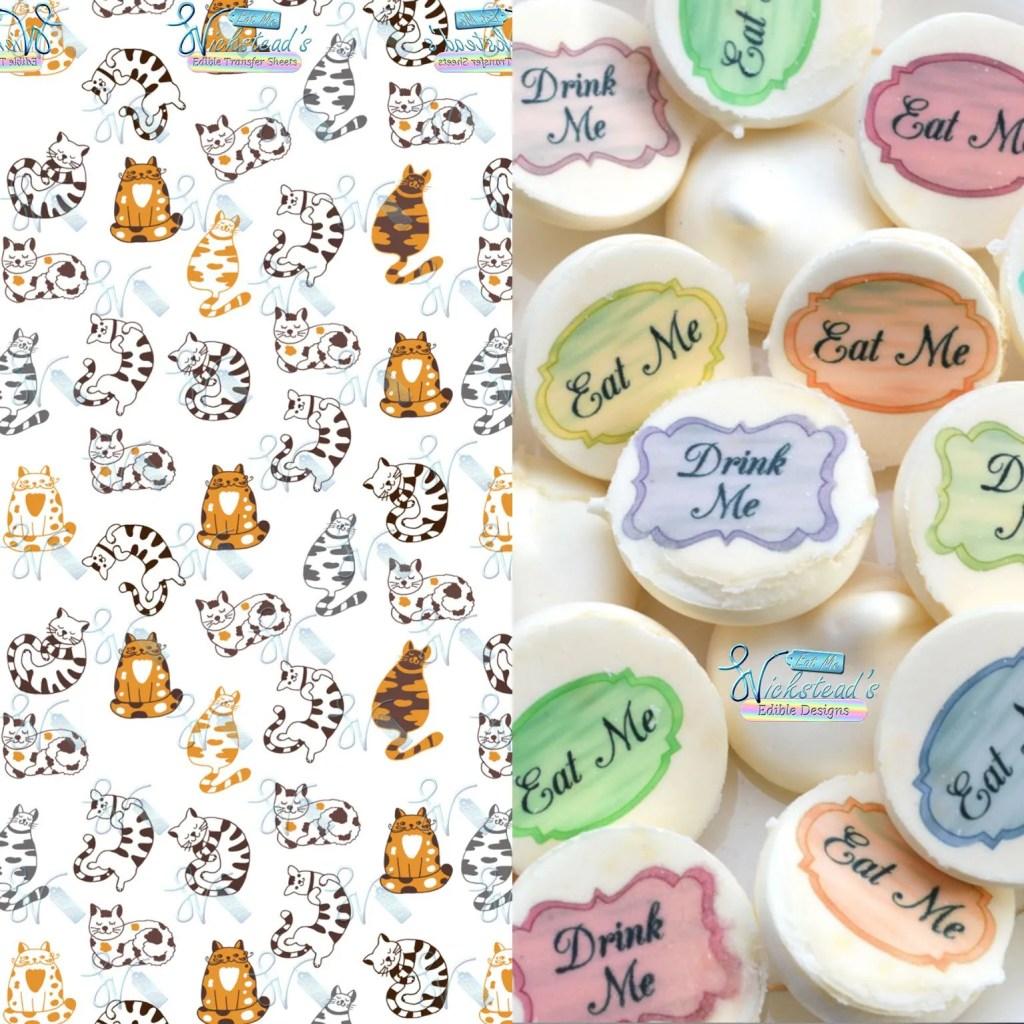 Wickstead's-Eat-Me-Edible-Meringue-Transfer-Sheets–Cute-Cats-(1)