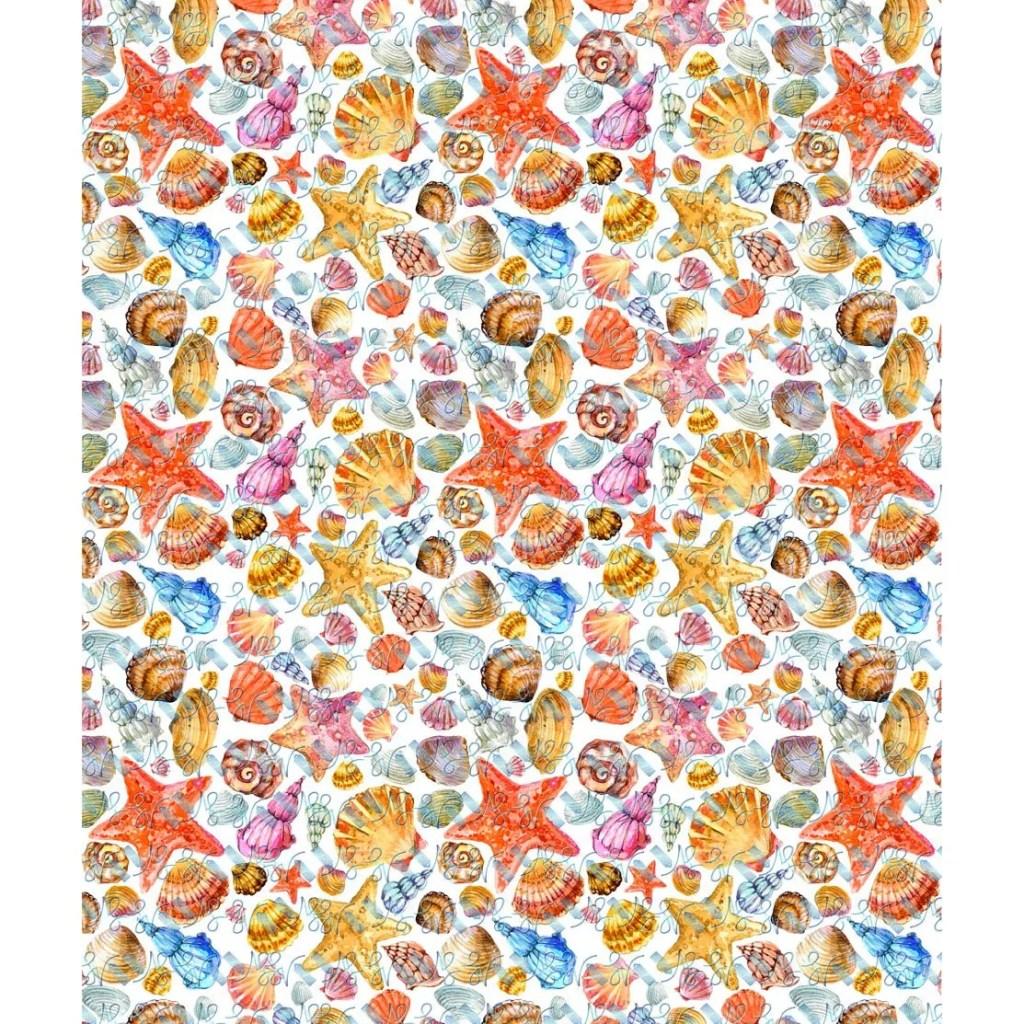 Wickstead's-Eat-Me-Edible-Meringue-Transfer-Sheets–Starfish-&-Seashells-(large)