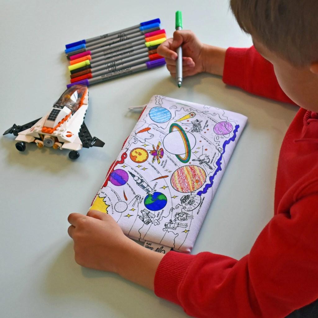 space explorer pencil case lifestyle 1