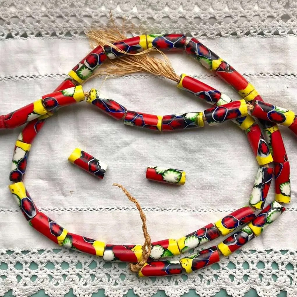 African Trade Beads 2