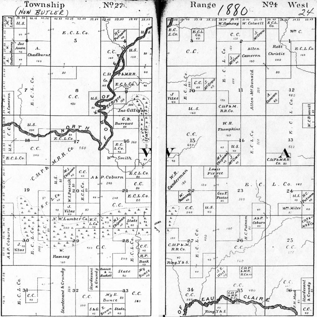 June Updates For Clark County Wi Genealogy And History