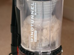 I Just Fell in Love with a Vacuum – Hoover WindTunnel T-Series Rewind Review & Giveaway (CLOSED)