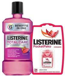 Listerine Cinnamint