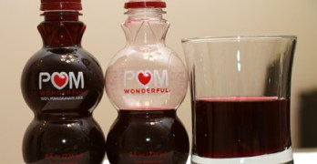 The Antioxidant Fruit Juice – POM Wonderful 100% Pomegranate Juice Review & Hot POM Cider Recipe