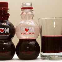 The Antioxidant Fruit Juice - POM Wonderful 100% Pomegranate Juice Review & Hot POM Cider Recipe