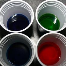 PAAS Egg Dye