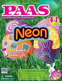PAAS Neon