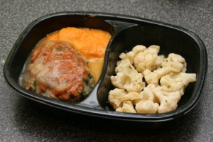 Spinach and Turkey meatloaf