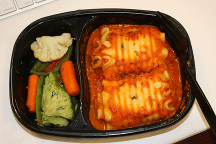 Lasagna Rollatini