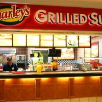 A New Sandwich in Town - Charley's Grilled Subs Review