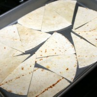 What to do with Stale Tortillas