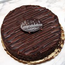 Bake Me a Wish! Cake