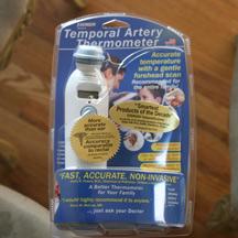 Exergen TemporalScanner