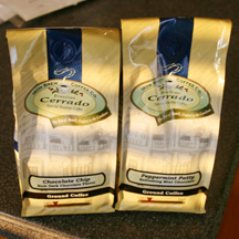 Iron Brew Coffee Co. Cerrado