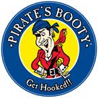 Pirate's Booty Logo