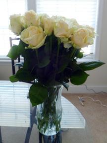 California Blooms Bouquet