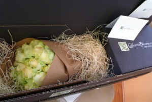 California Blooms Box