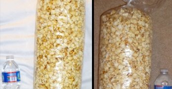 How to Make Kettle Corn – Kettle Corn Recipe