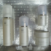 NuSkin ageLOC Transformation System