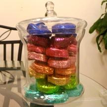 ProFlowers Cookie Jar