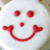 All Smiles with Smiley Cookies - Review