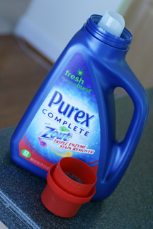 Purex Complete with Zout