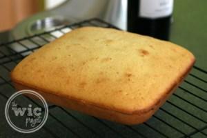 Cornbread Loaf