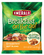 Emerald Breakfast on the go!