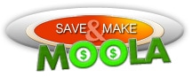 Save and Make Moola Logo