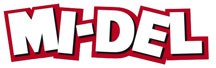 MI-DEL Logo