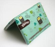 Kleenex Wallet Pack