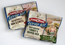 Land O'Frost Wrap Kits