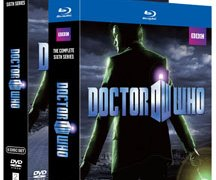 Doctor Who: The Complete Sixth Series Review & Giveaway