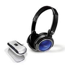 Coby Xtreme headphones