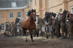 DreamWorks Pictures' War Horse