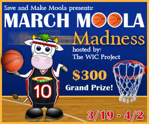 March Moola Madness