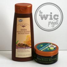 Tree Hut Products