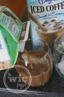 International Delight Iced Coffee