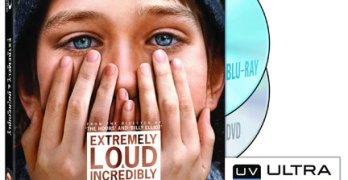 """Extremely Loud & Incredibly Close"" on DVD and Blu-ray Combo Pack – Review"