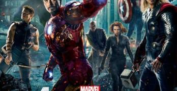 """""""Marvel's The Avengers"""" Giveaway"""