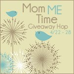 Mom ME Time Giveaway Hop