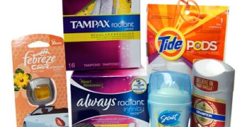 Celebrate Every Day Heroes with Dollar General and P&G – Giveaway