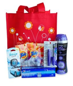P&G/Family Dollar Giveaway