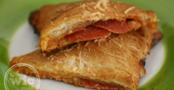 Celebrating June Dairy Month with Safeway, Pizza Pockets Recipe #CBias #JuneDairyMovies