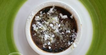 Chocolate Hazelnut Crème Brulee – #TemptYourSenses with Renuzit