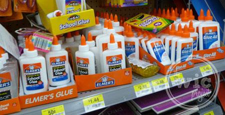 Elmer's Glue