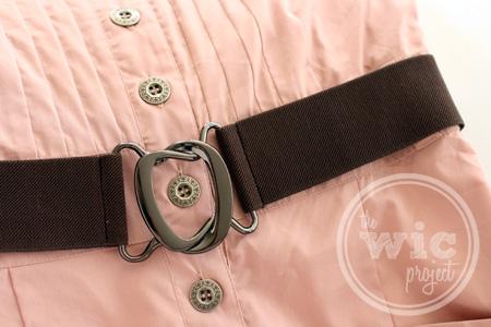 Mikarose Avery Belt
