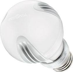 Insignia LED Light Bulb